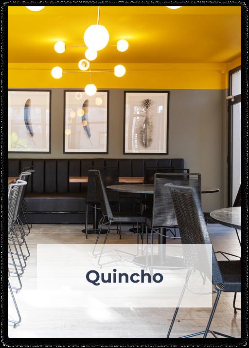 Servicio-quincho